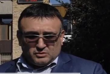 Главният секретар на МВР Младен Маринов: Задържаният за убийството в Слънчев бряг опита да избяга в Турция