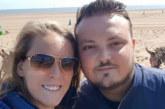 Мъж почина ден преди сватбата с любовта на живота си, два месеца по-късно булката получи неочакван подарък от него