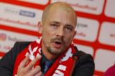 Новият треньор на ЦСКА със сензационно разкритие