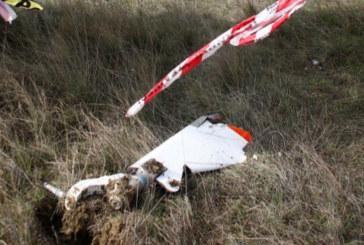 Извънредно! Хеликоптер падна на летище Пловдив