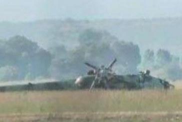 Черната кутия на разбилия се вертолет край Пловдив хвърля светлина защо се е стигнало до катастрофата