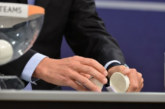 УЕФА смени датата за жребия в Лига Европа
