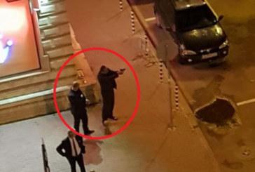 Стрелба посред нощ ошашави софиянци