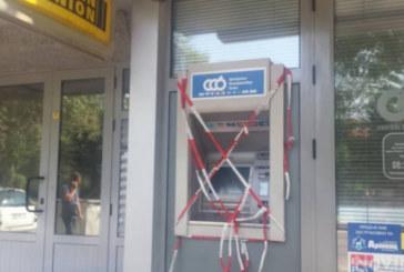 Първи СНИМКИ от полицейската акция в София