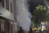 Страшна експлозия в жилищна сграда, има ранени