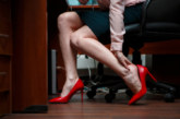 Защо възниква чувство на тежест в краката