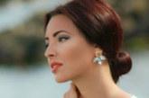 Тв водещата Ева Кикерезова с прекрасна новина