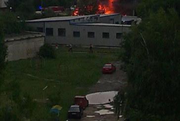 Последни новини за огнения ад в столицата