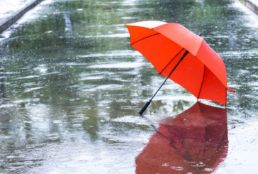 Утре дъжд, през уикенда пак гръмотевични бури