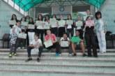 Седмокласниците в Хаджидимово приключиха учебната година със състезание по БЕЛ