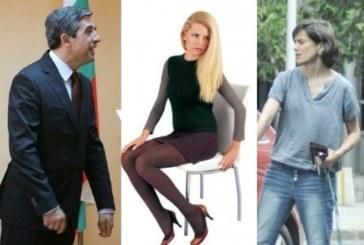 Юлияна към Росен Плевнелиев: Спрете да се лигавите с Деси! Пощадете децата!