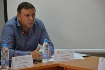 Със заповед на кмета на община Благоевград д-р Атанас Камбитов се забранява паленето на огън на открито