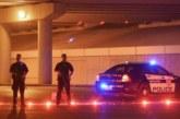 Стрелба по време на фестивал, 20 ранени