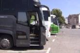 250 автобуса и 50 камиона излизат на протест в центъра на София