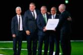 САЩ, Канада и Мексико получиха Мондиал 2022