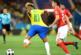Бразилия се издъни срещу Швейцария
