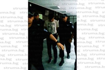 Съдът реши: Бившият футболист М. Метушев остава в ареста