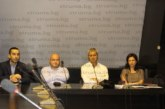 """4-ма общински съветници от 3 партии сред основателите на ПП """"Възраждане"""" в Благоевград, започва прегрупиране в ОбС и атака на кметския стол догодина"""
