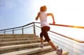 Качването на стълби държи мозъка млад