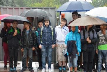 Благоевградската общественост отбеляза 162 години от рождението на Димитър Благоев
