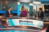 Aлександър Манолев на живо по най-гледания финансов тв канал в света