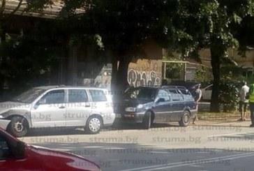 Катастрофа в Благоевград! Линейки транспортират майка и двете й деца в Спешното