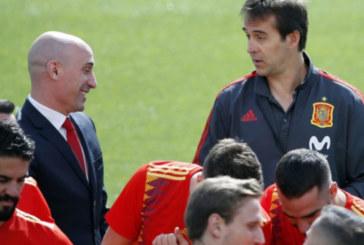 Испания остана без треньор преди Световното!