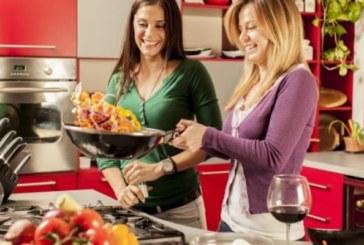 Ето кои жени са най-добрите домакини според зодията