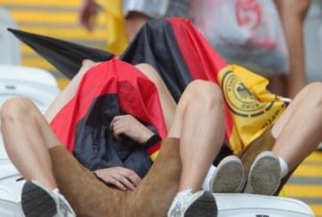 Обявиха траур в Германия заради провала на Световното