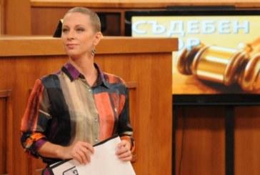 Нана спира битката с рака