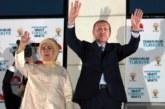 Реджеп Ердоган взе цялата власт в Турция