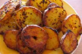 Уникална диета с картофи сваля 5 кг за 3 дни