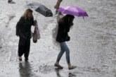 Опасно време! Оранжев код за дъждове в цялата страна