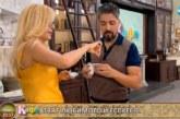Гала изненада Стефан неприятно! Няма да повярвате какво срожи в кафето му