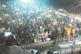 100 КИЛА, Клавдия, тийн идолкатаEVA… забиха като за последно на сцената на Летния театър в Сандански