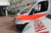 Раненият при падането на хеликоптер е във ВМА