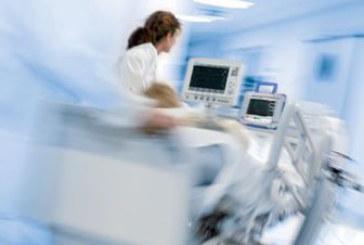 МЛАД МЪЖ ПРИЕТ В РЕАНИМАЦИЯ! Лекари спасиха живота на 26-г. гастарбайтер