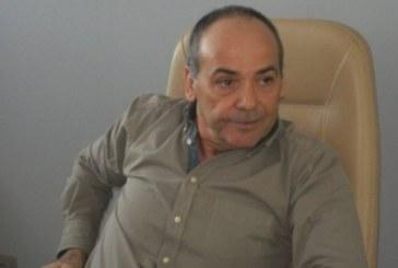 Благоевградският бизнесмен Ив. Чапов отложи концесията за стадиона в Левуново