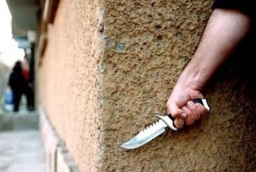 Ново убийство!  15-годишна прободена с нож смъртоносно