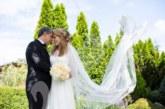 Плевнелиев се ожени за Деси Банова /СНИМКИ/