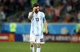 Играчите на Аржентина искат незабавно уволнение за селекционера Сампаоли