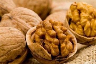 Орехите лекуват гуша само за 2 месеца