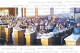 Първенците на матурата по български език и литература в Пиринско – зрелостниците на Езиковата гимназия, завършиха с успех от 5.54