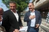 Гореща новина! Атанас Камбитов е кандидатът на ГЕРБ за кмет на Благоевград