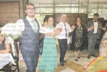 Лидерът на ГЕРБ в Гърмен В. Ислямов ожени сина си на тежка сватба с 400 гости