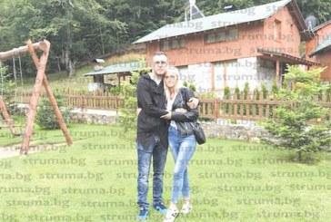Петрички голаджия и приятелката му се насладиха на природните красоти на Берово
