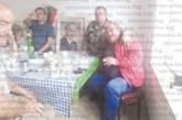 Ловна дружинката подари униформа на кмета на дупнишкото село Бистрица Кирил Огненски