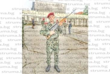 Следствен експеримент ще установява как е прострелян благоевградският редник Николай Тошев