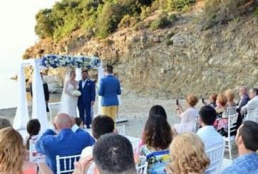 Антония Петрова вдига 3 сватби с Ивайло