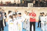 Таекуондистите от Дупница с два бронзови медала в Ботевград